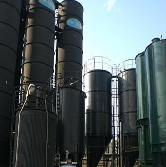 Mineral Oil Treatment