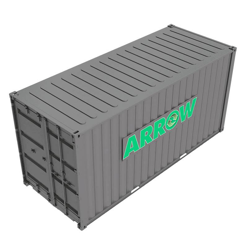 Arrow Operations & Technologies Ltd